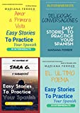Books In Spanish: Easy Stories to Practice Your - Best Reviews Guide