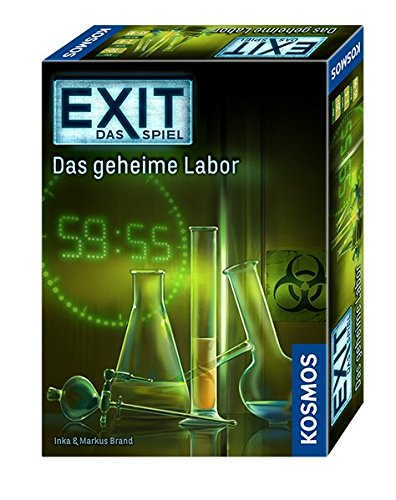 kosmos-spiele-692742-exit-das-spiel-das-geheime-labor