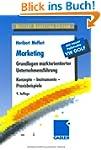 Marketing: Grundlagen marktorientiert...