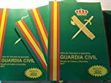 Libro de test para la oposición Guardia Civil 2017 2018
