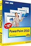 PowerPoint 2010 - Mit Bildern lernen: Sehen und Können (Bild für Bild) by Susanne Walter (2010-09-01)