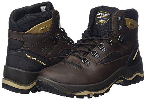 Grisport Men's Quatro Hiking Boot 6