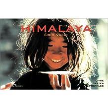 Himalaya (20 cartes postales détachabes)