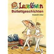 Leselöwen-Ballettgeschichten