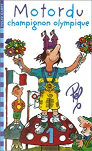 "Afficher ""Motordu champignon olympique"""
