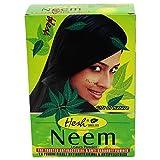 Hesh - Neem (margosa) - Antibacteriano natural, ecológico y orgánico de amplio espectro