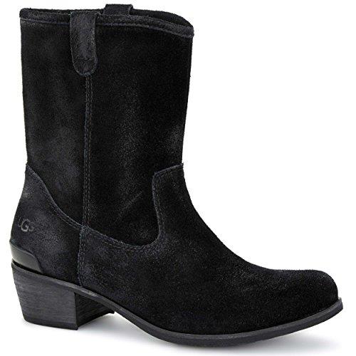 Ugg® Australia Briar Damen Stiefel Schwarz Schwarz