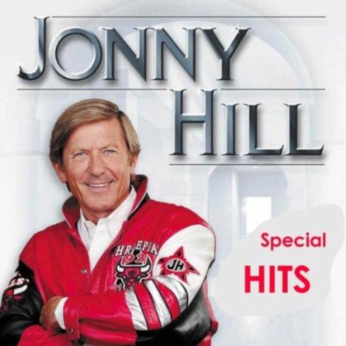 Jonny Hill - Special Hits
