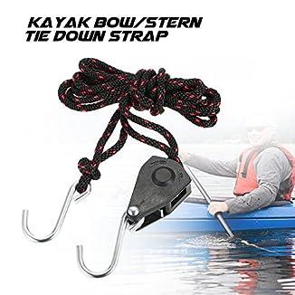 Tensores porta kayak 2