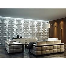 panel decorativo d lily para paredes interiores ecolgico fabricado con bamb