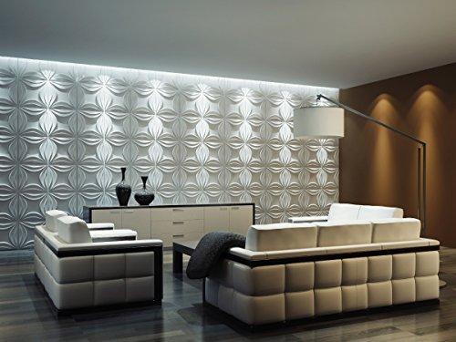 pannello-decorativo-3d-lily-per-muri-interni-100-ecologico-in-bambu-12-pannelli-50-x-50-cm-3-m2