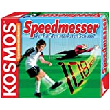 Kosmos - Speedmesser