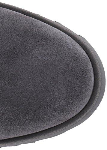 UGG Stivali Montone Classic Slim Amie Grey Grey