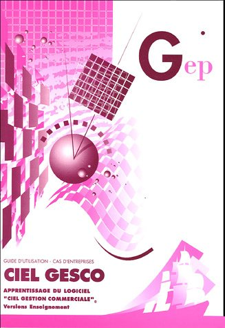 Ciel Gesco 5/6. : Enoncé