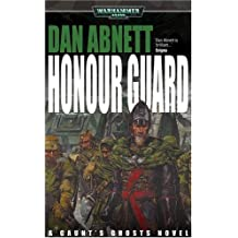 Honour Guard (Warhammer 40,000 Novels)