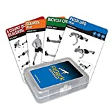 FitDeck Bodyweight by Sport Supply Group, Inc.
