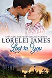 Front cover for the book Lost In You by Lorelei James