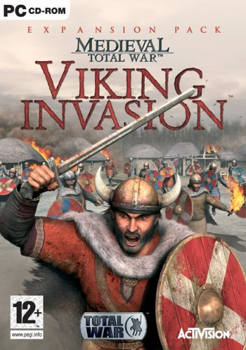 Total War : Medieval - viking invasion [import anglais]