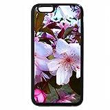 iPhone 6S Plus Case, iPhone 6 Plus Case, Spring. flores crateagus