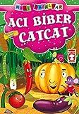 Aci Biber Cat Cat: Mini Masallar II