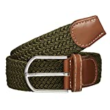 #7: One Friday boys braided belt