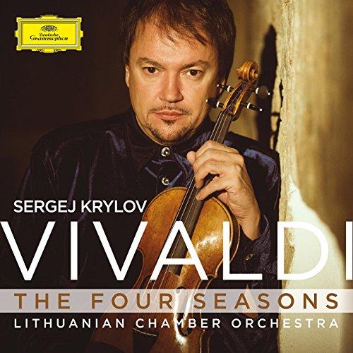 The Four Seasons, Concertos RV 249 & 284 -