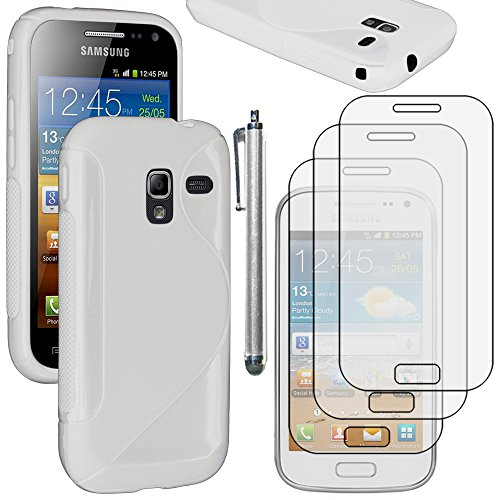e1110b33540 Case for galaxy ace 3 searched at the best price in all stores Amazon