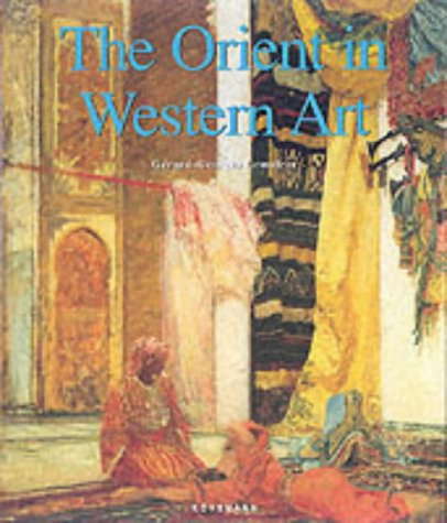 Painting the Orient (Art & Architecture)