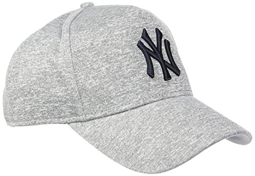 New Era Herren Trucker-Kappe Jersey 9Forty Tech A-Frame New York Yankees...