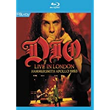 Dio - Live in London/Hammersmith Odeon 1993