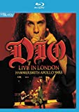 Live In London Hammersmith Odeon 1993 [Francia] [Blu-ray]