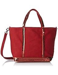 Vanessa Bruno Damen 0pve01-v40410 Messenger Bag, Einheitsgröße
