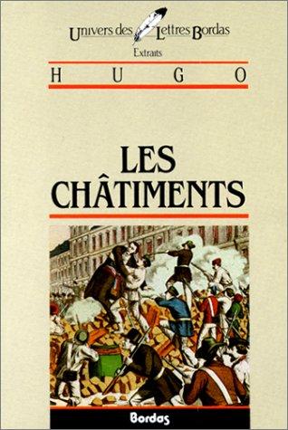 Les Châtiments de Victor Hugo (extraits)