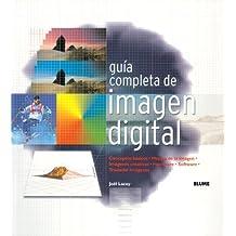 Guía completa de imagen digital