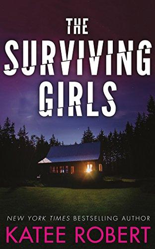 The Surviving Girls (Hidden Sins)
