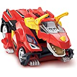 Vtech - 154805 - Jeu Electronique - Switch & Go Dinos - Radiops, Super Turbo Triceratops Rc