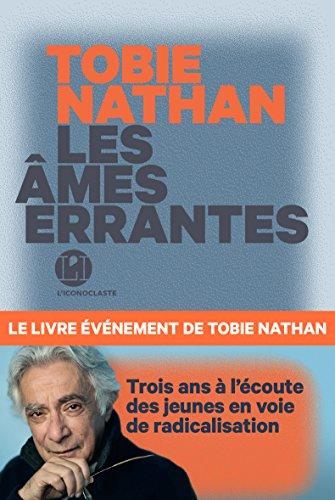 Les Ames errantes (IC.ESSAIS) (French Edition)