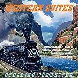 Western Suite, Op. 50:: II. Canyonland Wonderland