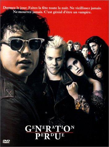 Génération perdue : 1987