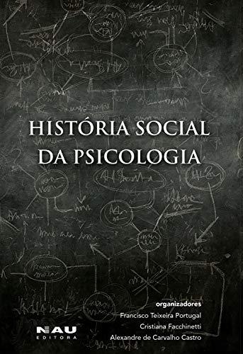História Social da Psicologia PDF Descargar Gratis