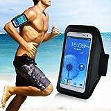 Die besten GENERIC MP3-Player für Runnings - Generic Handy Sport Armband Armband Corsa und Übungen Bewertungen