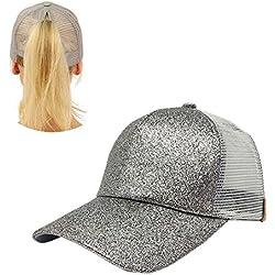 Aolvo - Sombrero de béisbol multicolor personalizado de alta calidad con  diseño de moño de béisbol 7b17cf0457f
