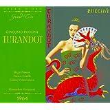 OPD 7008 Puccini-Turandot: Italian-English Libretto (Opera d'Oro Grand Tier) (English Edition)