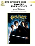 Fawkes the Phoenix (from Harry Potter and the Chamber of Secrets) (Band Expressions Book 1)