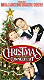 Christmas in Connecticut [VHS] [Import USA]