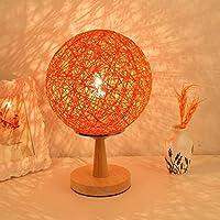 ZYCkeji Zart Schlafzimmer Nachttischlampe Kreative Mode Lampe Einfache Moderne Dekorative Tischlampe Nachtlicht... preisvergleich bei billige-tabletten.eu