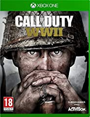 Activision CALL OF DUTY WORLD WAR 2 (XBOX ONE)