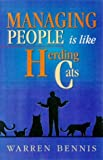 Managing People is Like Herding Cats