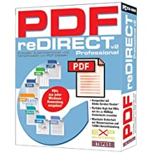 PDF reDirect Professional v2