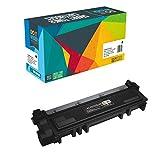 Do it Wiser ® Toner Kompatibel für Dell E514dw, E515dw, E310dw, E515dn - 593-BBLH (2.600 Seiten)